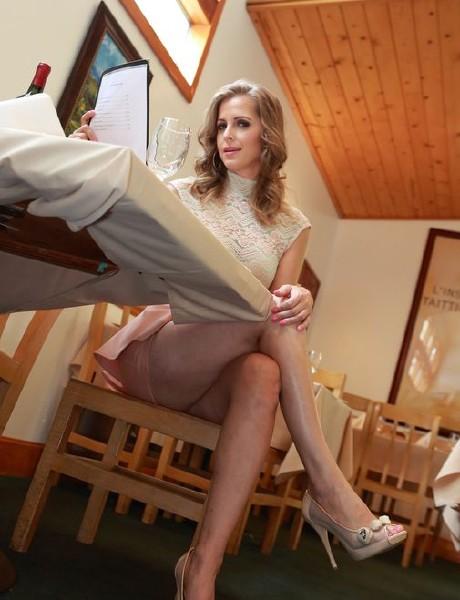Смотреть порно фото бесплатно miss melrose