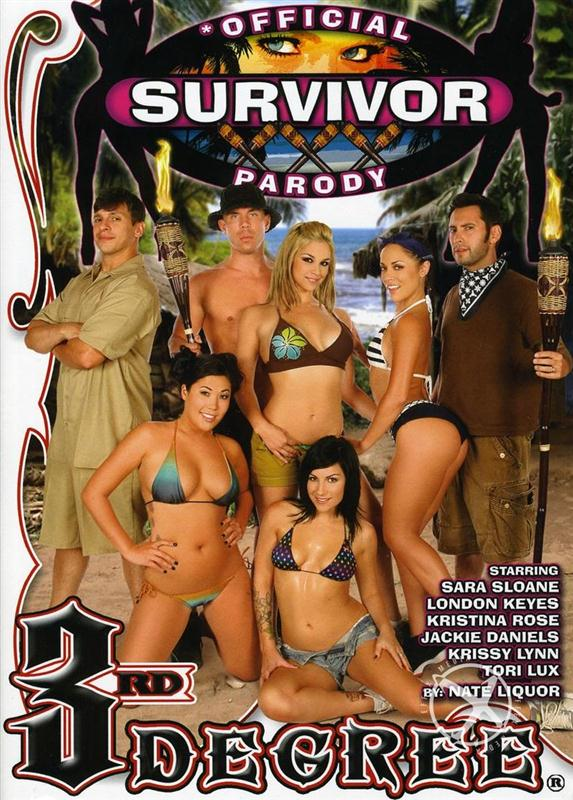Official Survivor Parody - La Mejor Pelicula del 2011