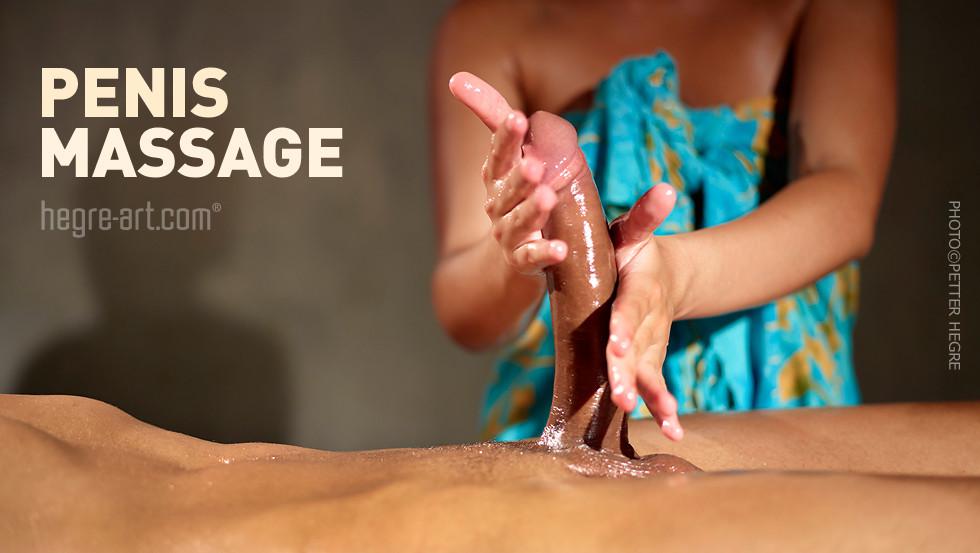 nude penis massage videos