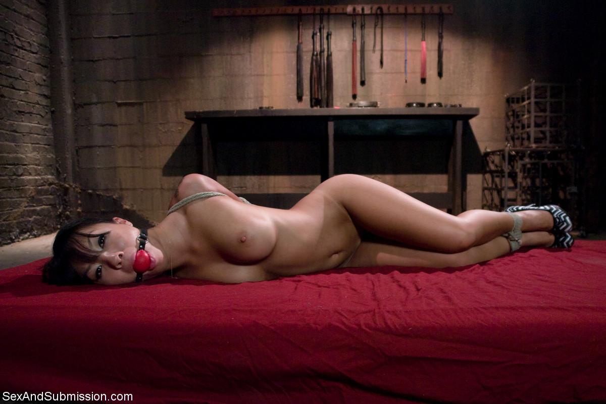 asian sex slave