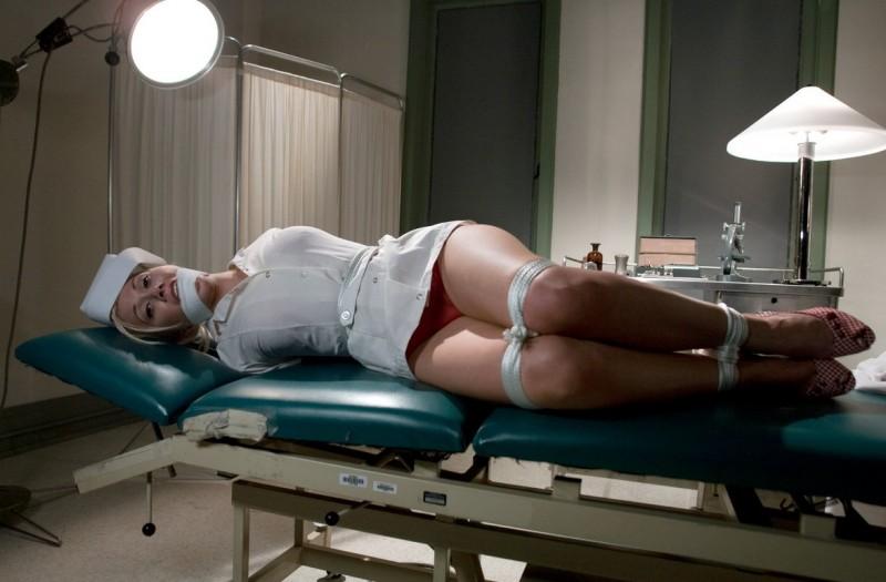 сексуальные девушки вбольницы фото