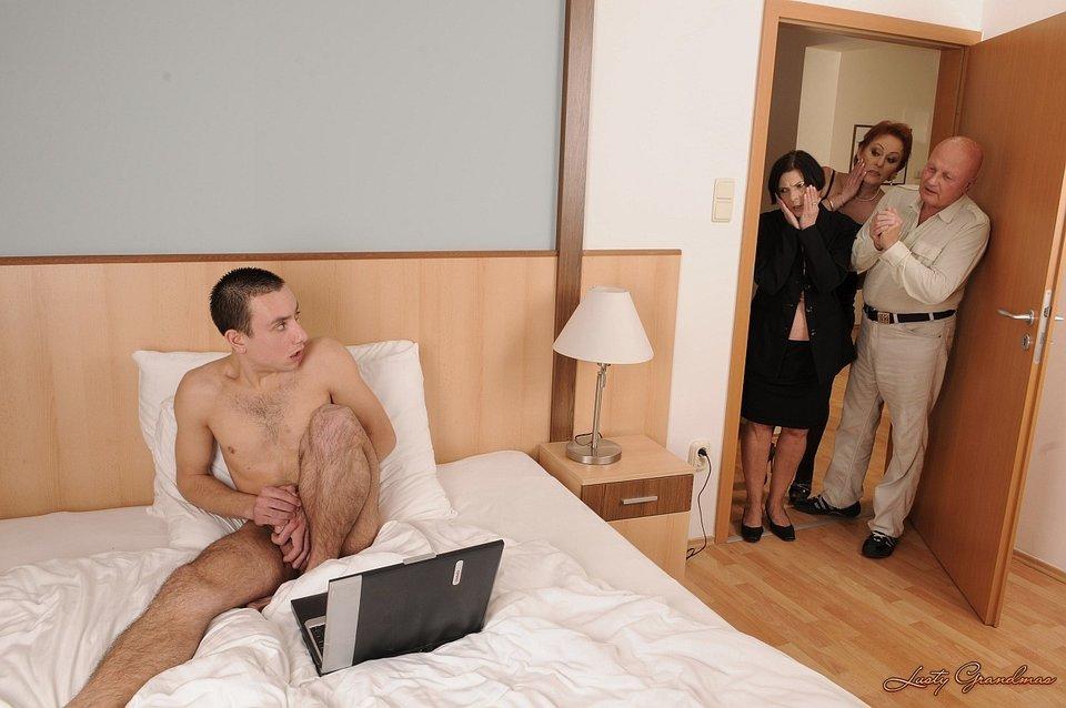 porn movies Family
