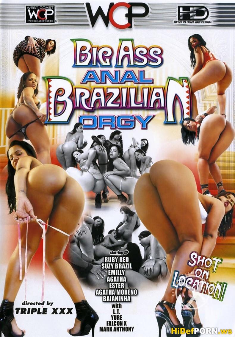 Порно фильм бразильские попы.