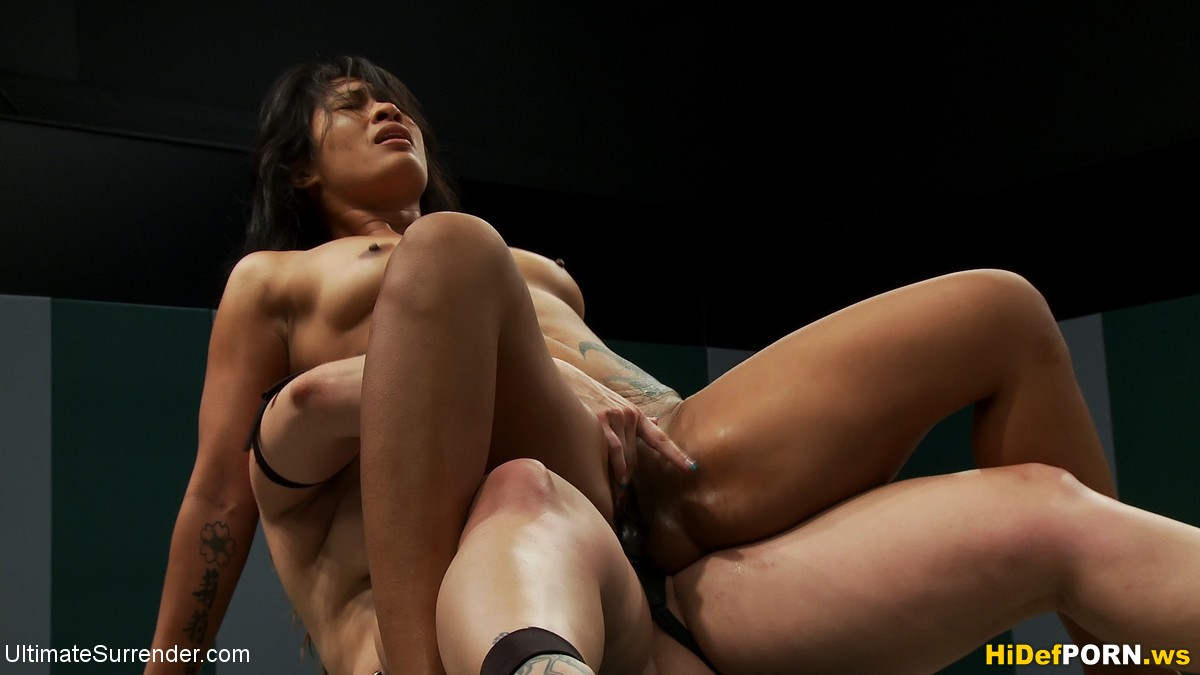 Ultimate surrender bella rossi porn