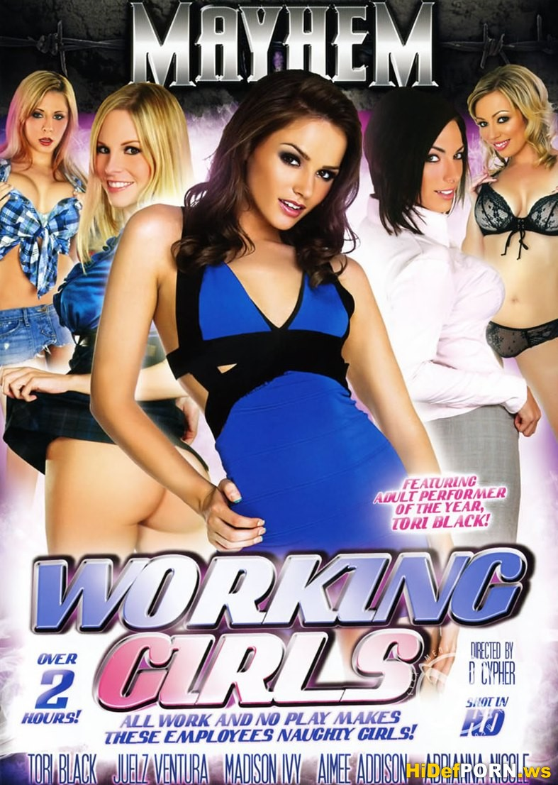 Working Girls Porn Movie.