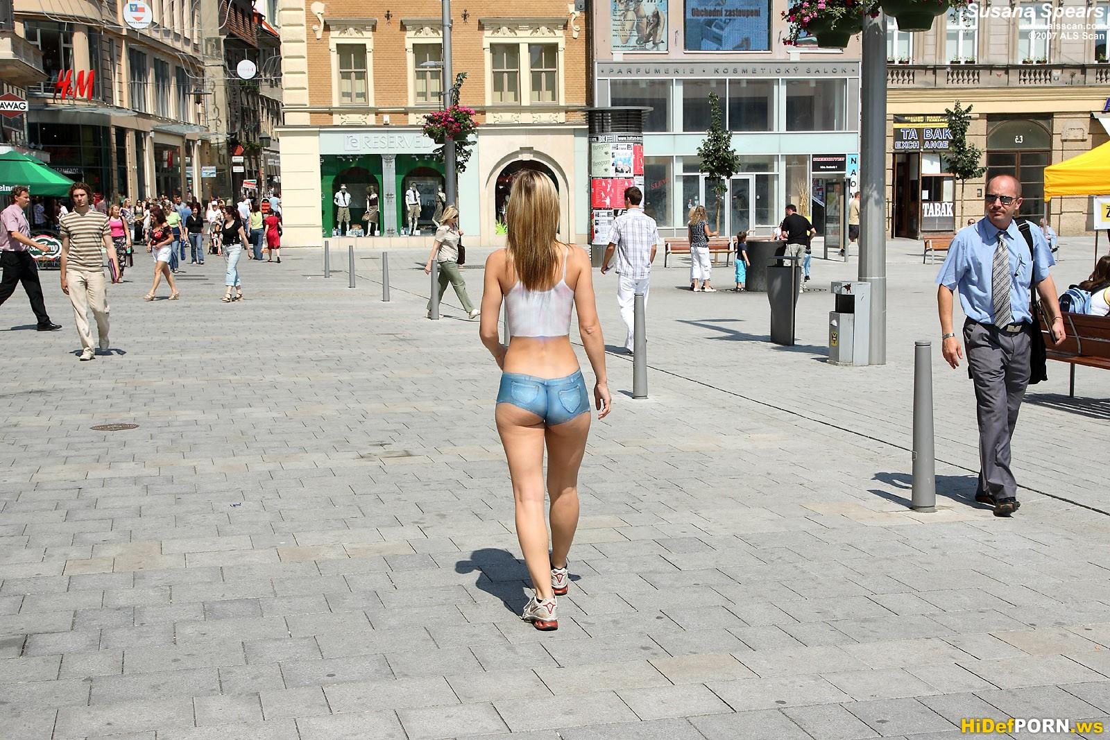 thai girl sexy nude model