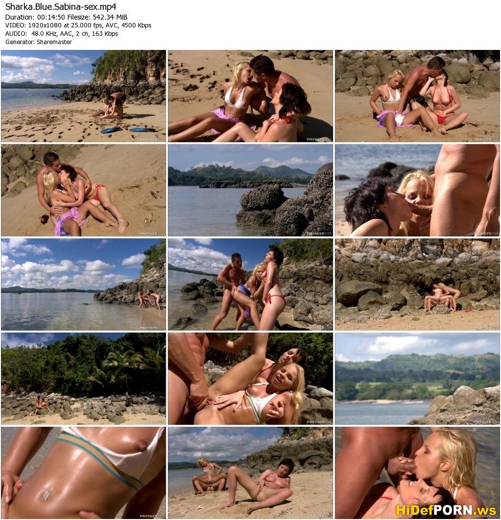 Трахают блондинку на пляже русское 7 фотография