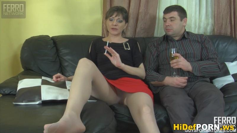 Порно фото ебля и секс русской тёщи в рот