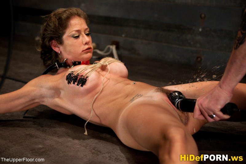 Sybian anal squirt