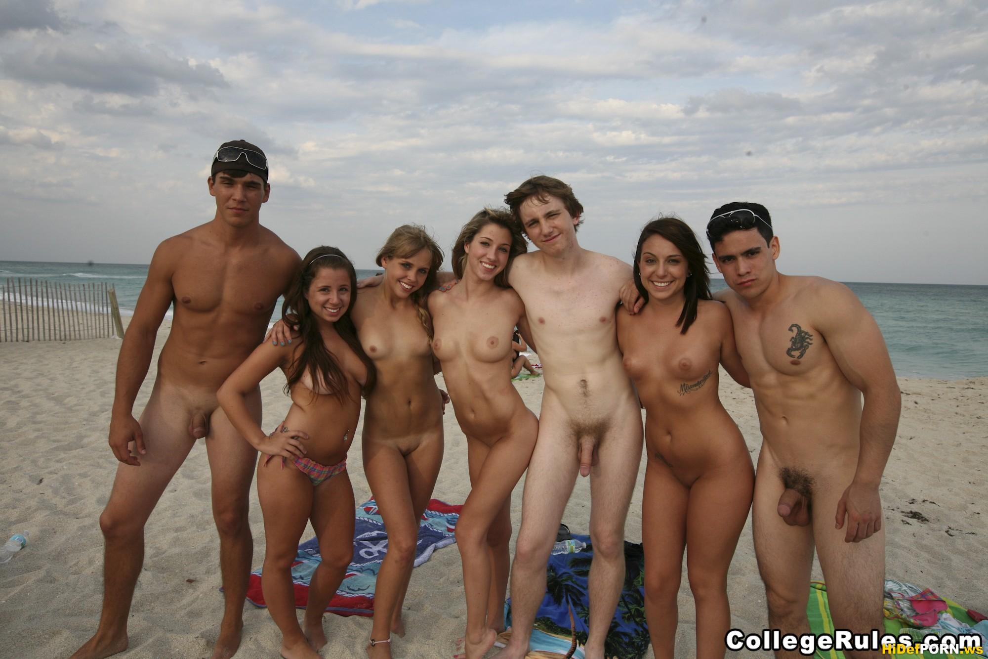Фото молодёжи нагишом 24 фотография