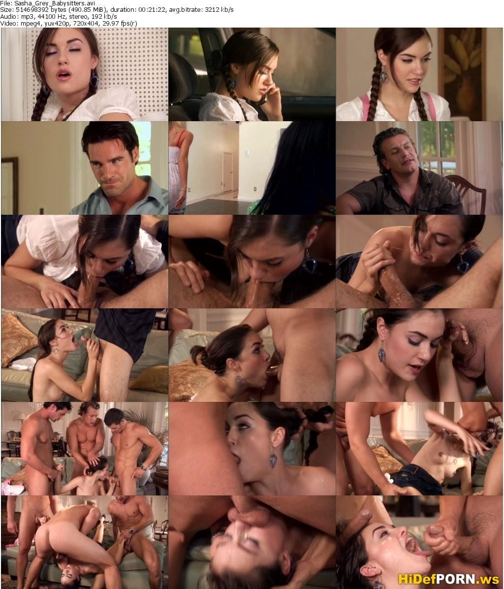 Саша грей биография порно 6 фотография