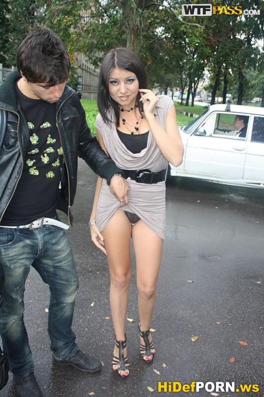 Смотреть бессплатнно порно пикаперы россии 16 фотография