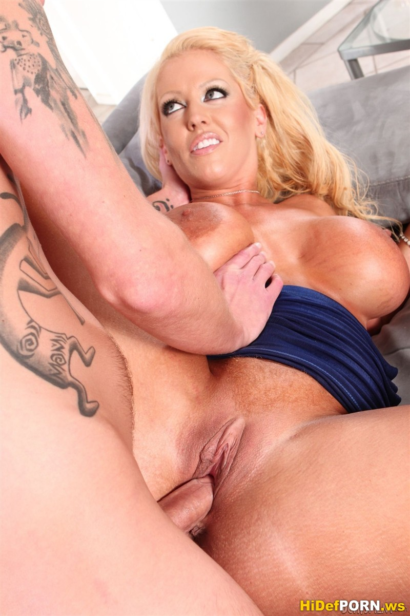 mother in law anal