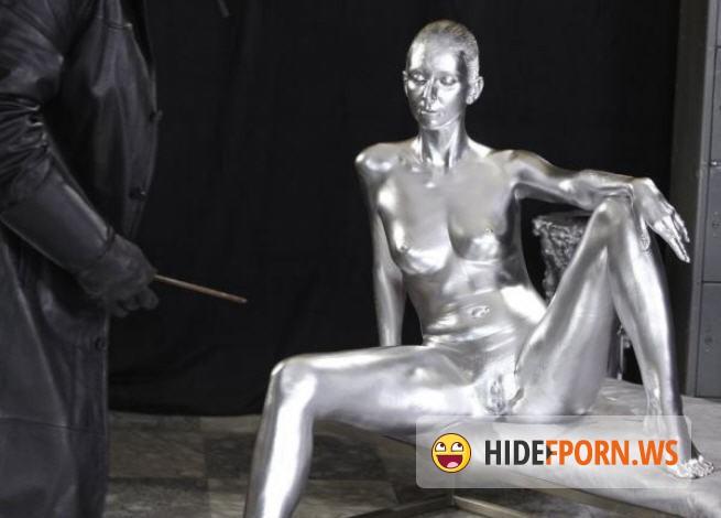 Смотреть секс со статуей 19 фотография