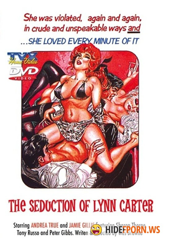 Seduction of Lynn Carter [1974/DVDRip]