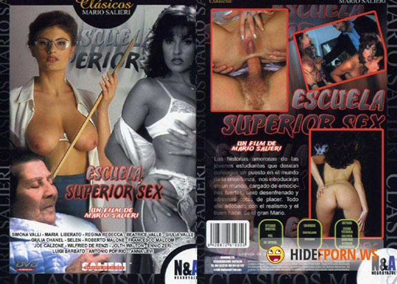 Смотреть онлайн escuela superior sex 6 фотография