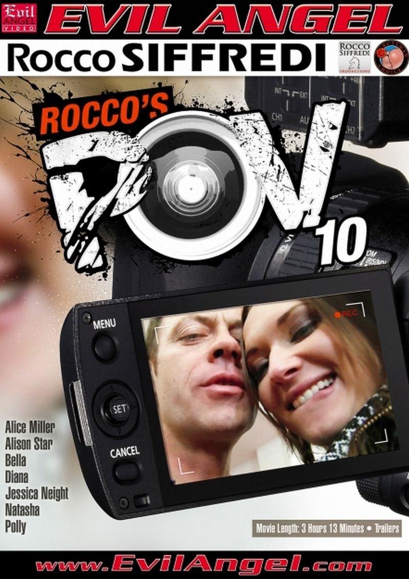 Рокко сифреди в америке онлайн 9 фотография