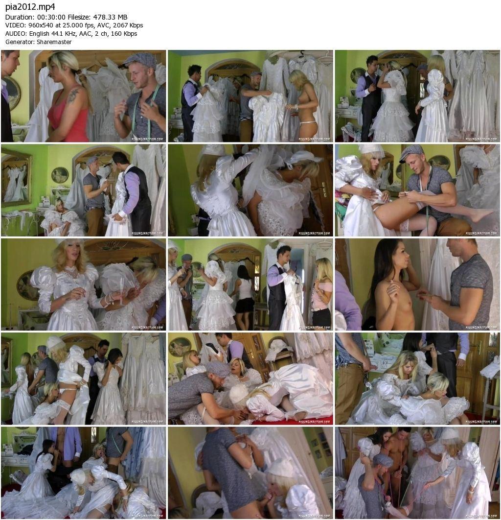 Секс невеста и подружка 9 фотография