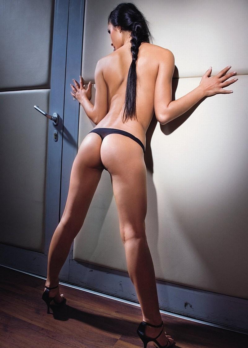 Секс офигенной тёлки 27 фотография