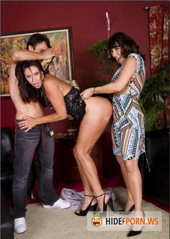 Смотреть онлайн порно с порно агентом джиной девайн 19 фотография
