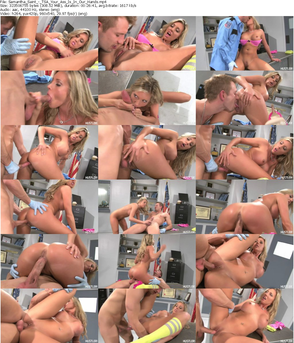 Смотреть онлайн tsa your ass is in our hands 5 фотография