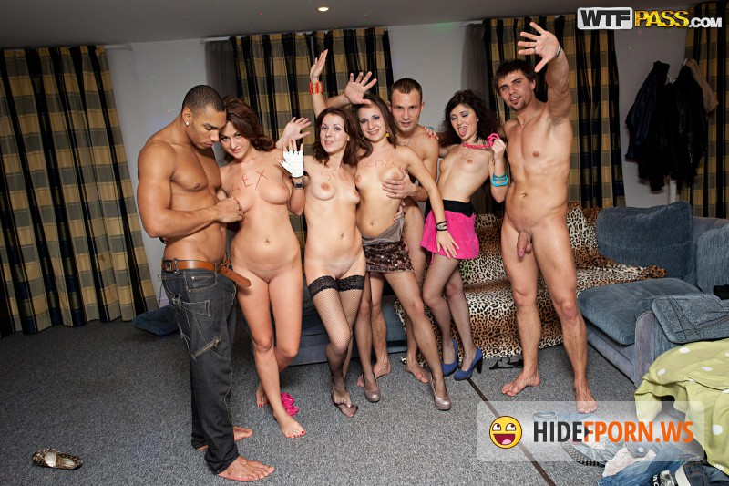 Секс вечеринки как попасть бесплатно 5 фотография