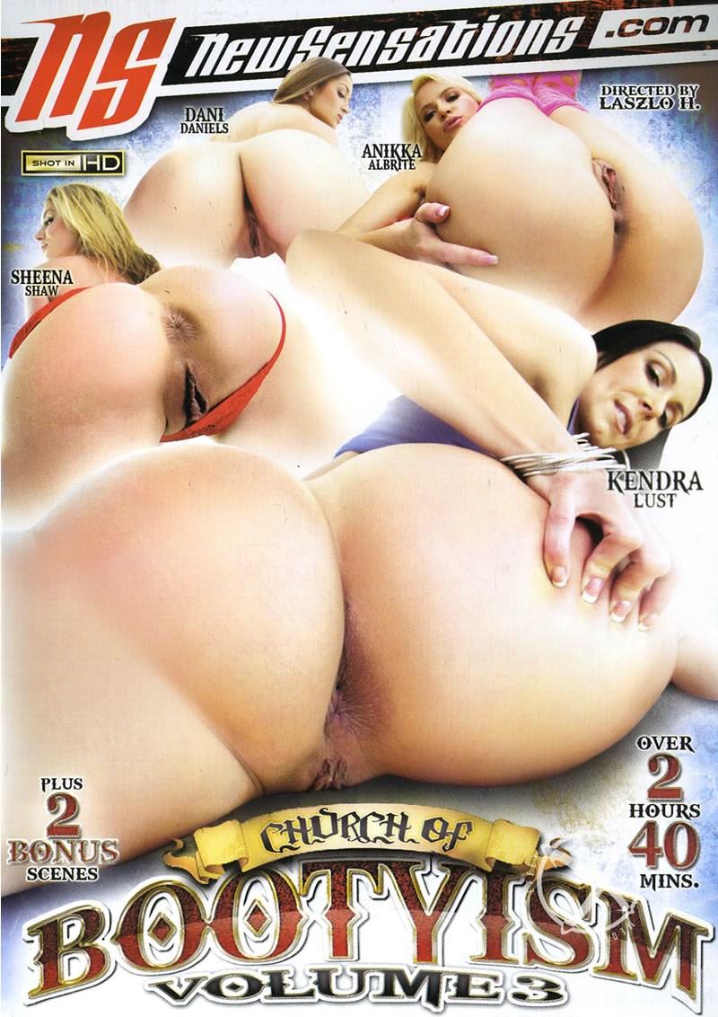 porno-church