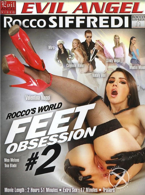 Порно фильм блейд