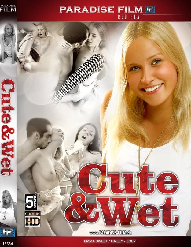 Постер Cute Wet . Ёгли - скачать порно, бесплатные фильмы. EOGLI.org