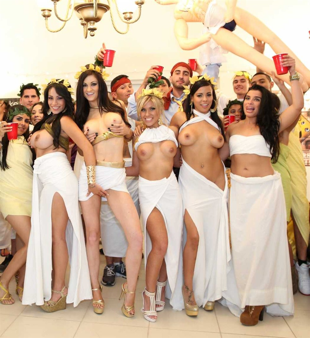 Erotic picture toga party erotic clips