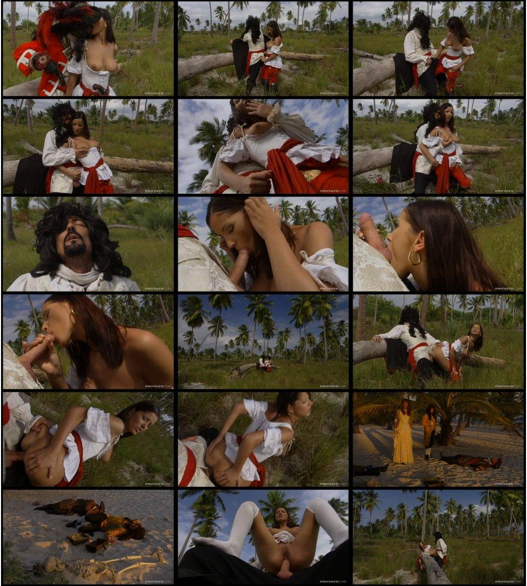 порно фильмы необитаемые острова с переводом