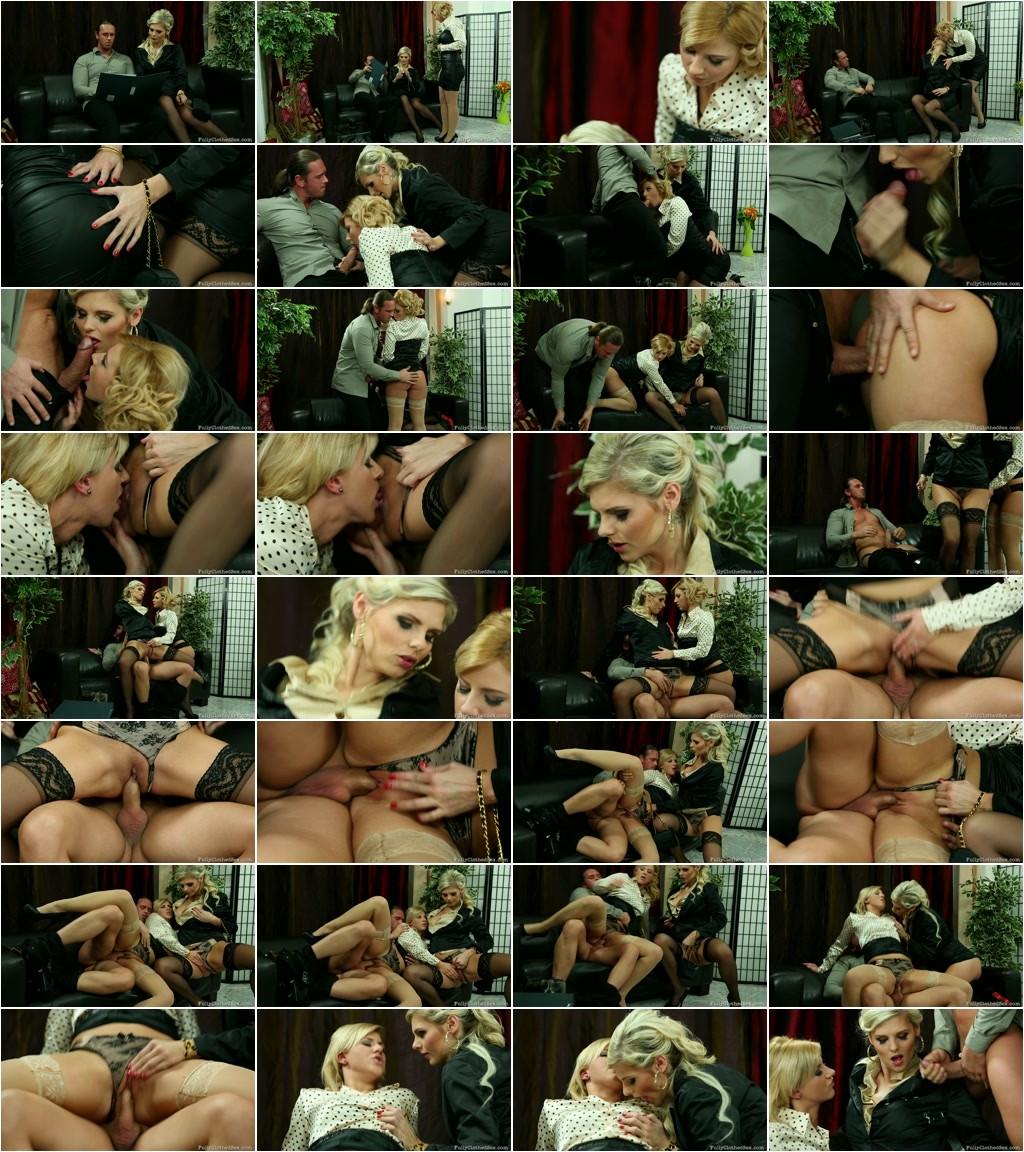 Фото порно актриса nathaly cherie 18 фотография