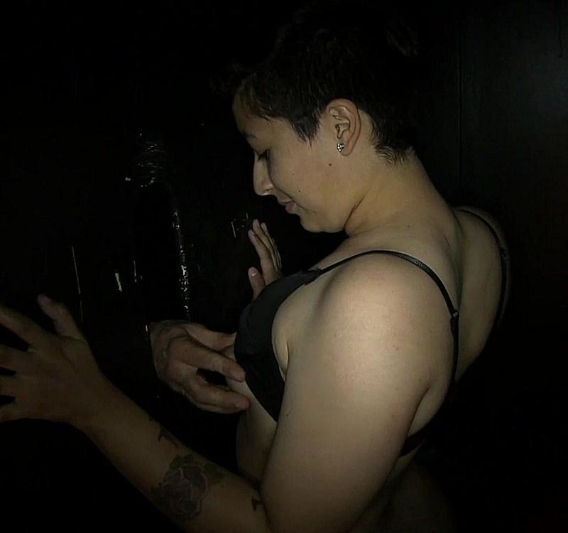 Miriam gössner naked