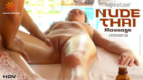 Hegre-Art.com - Nude Thai Massage