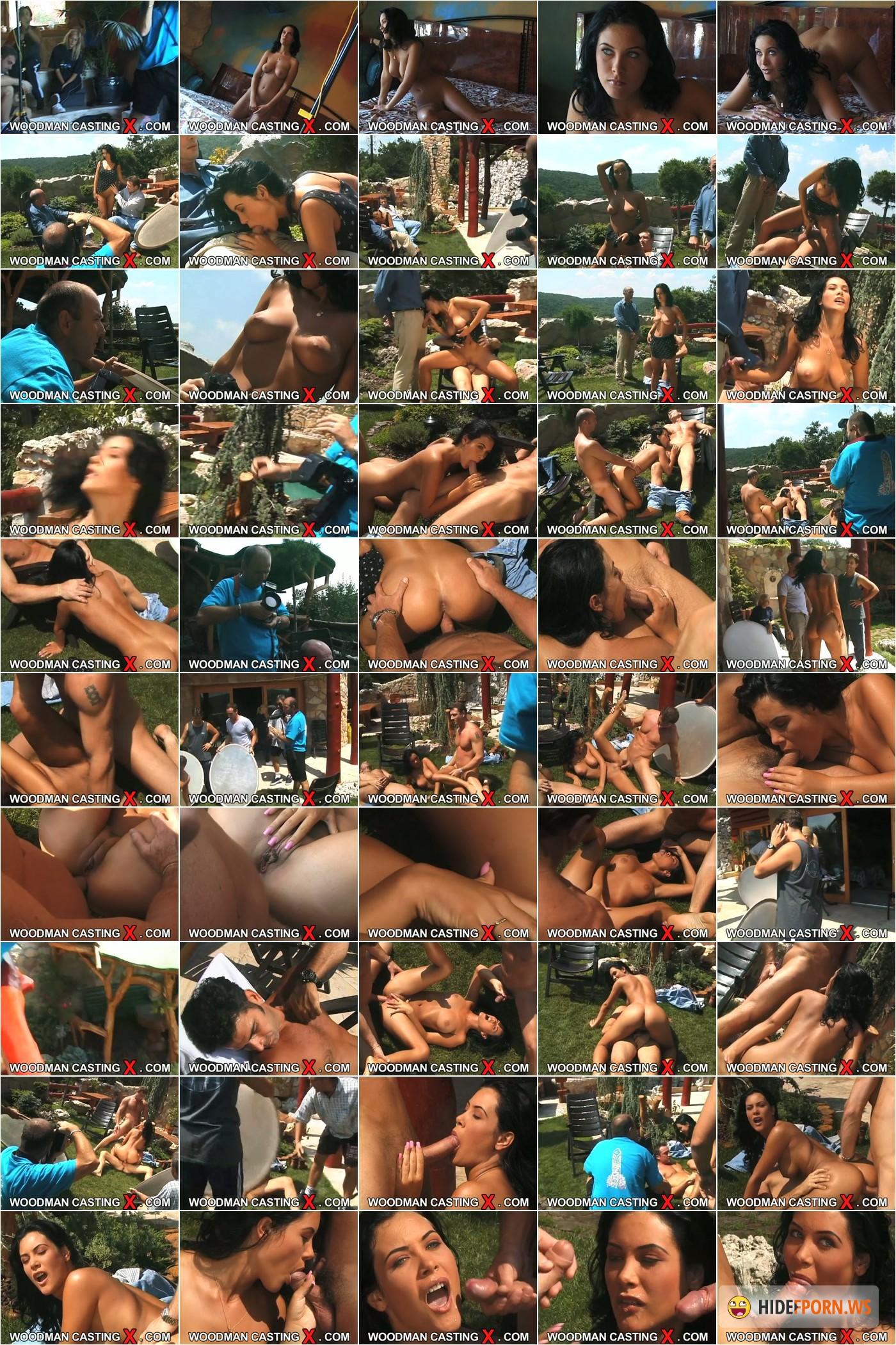 Секс кастинг неопытных 18 фотография