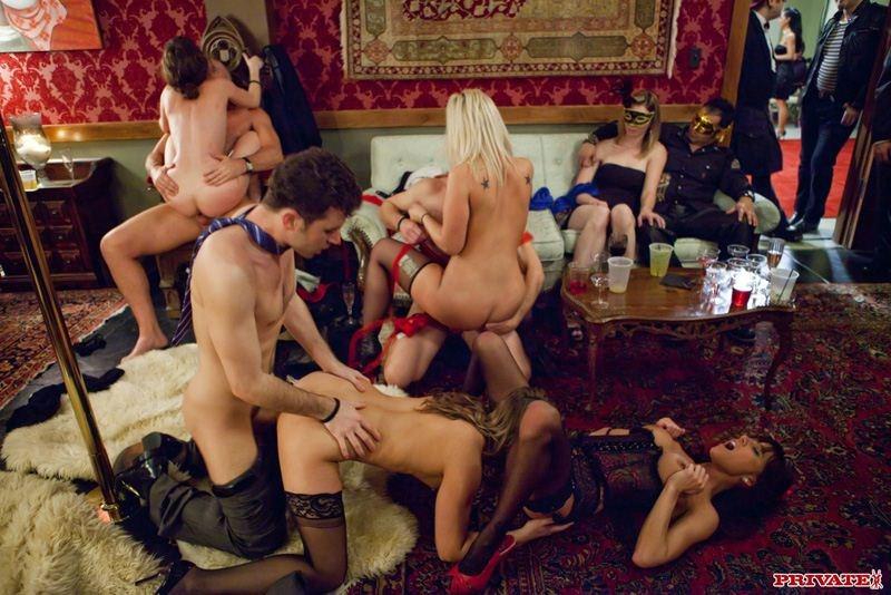 порно видео в клубах: