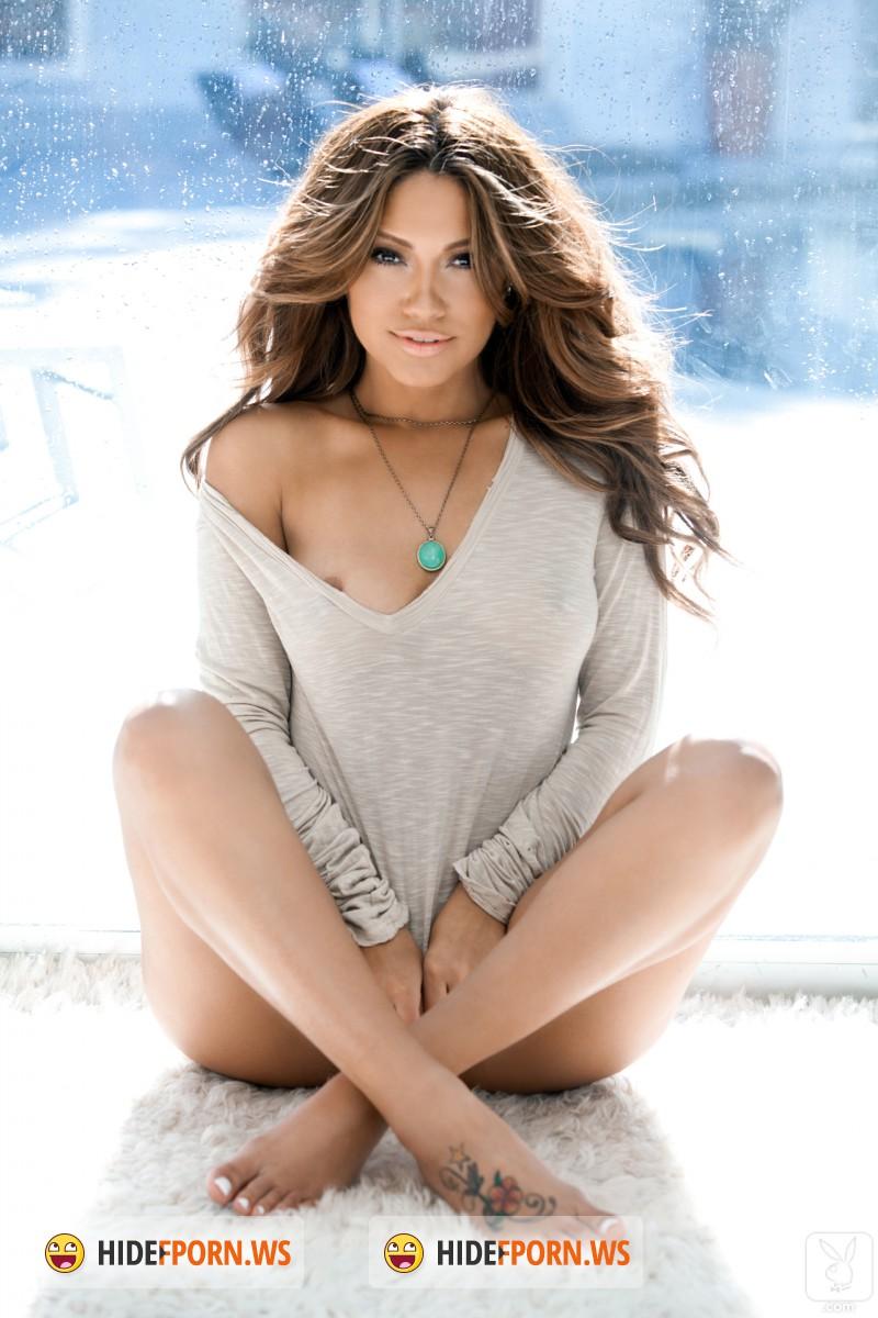 Jessica Burciaga Nude