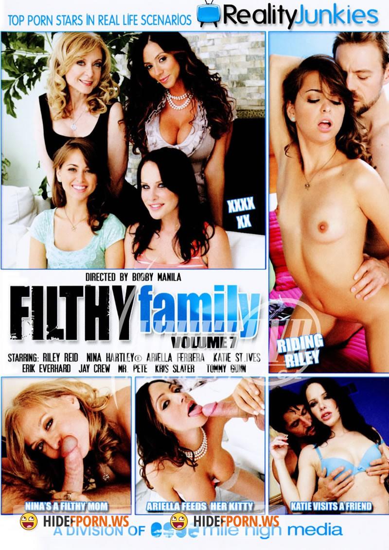 Топ 10 порно сайтов family 4 фотография
