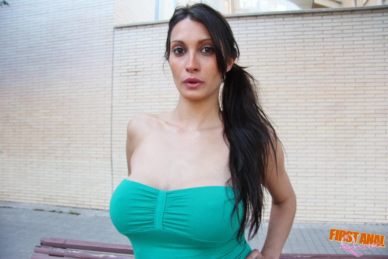 Anal Sex Ana Ribera - Anal sex ana ribera xxx - Ana ribera pov provocative pic for seductive ana  ribera anal