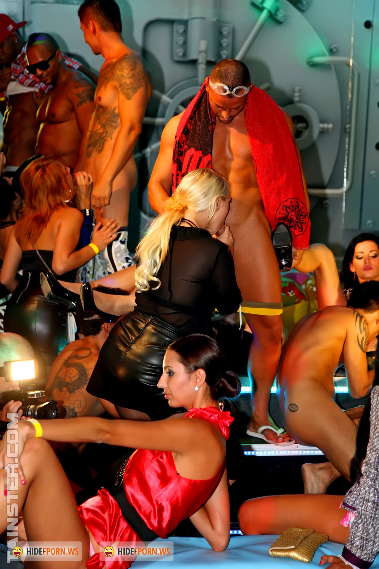 Секс клуб одесса