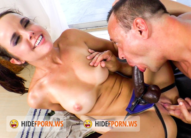 EvilAngel.com - Kurt Lockwood, Dillion Harper - Strap For Teacher 3, Scene 1 [HD]