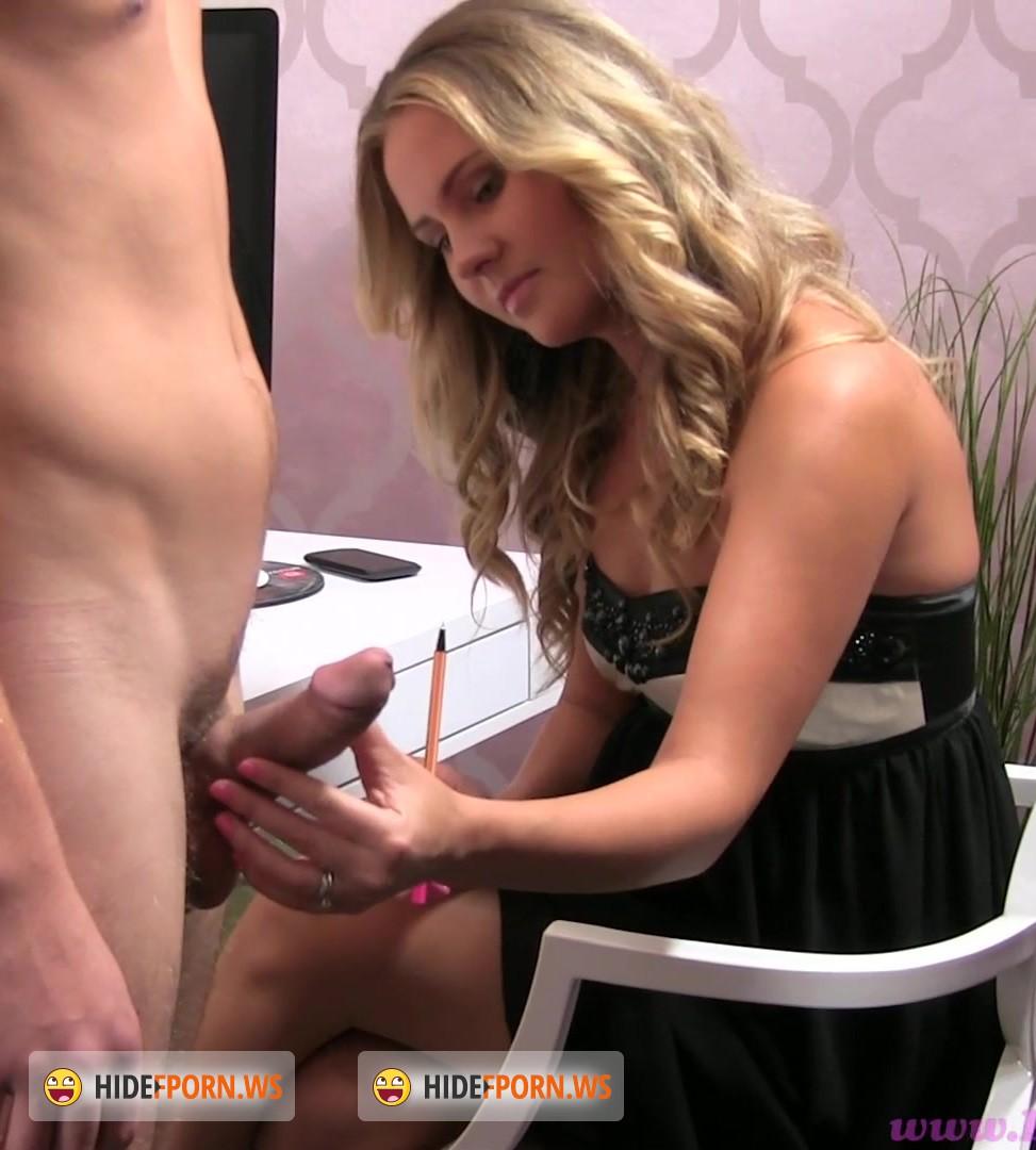 Female Agent Casting Porn
