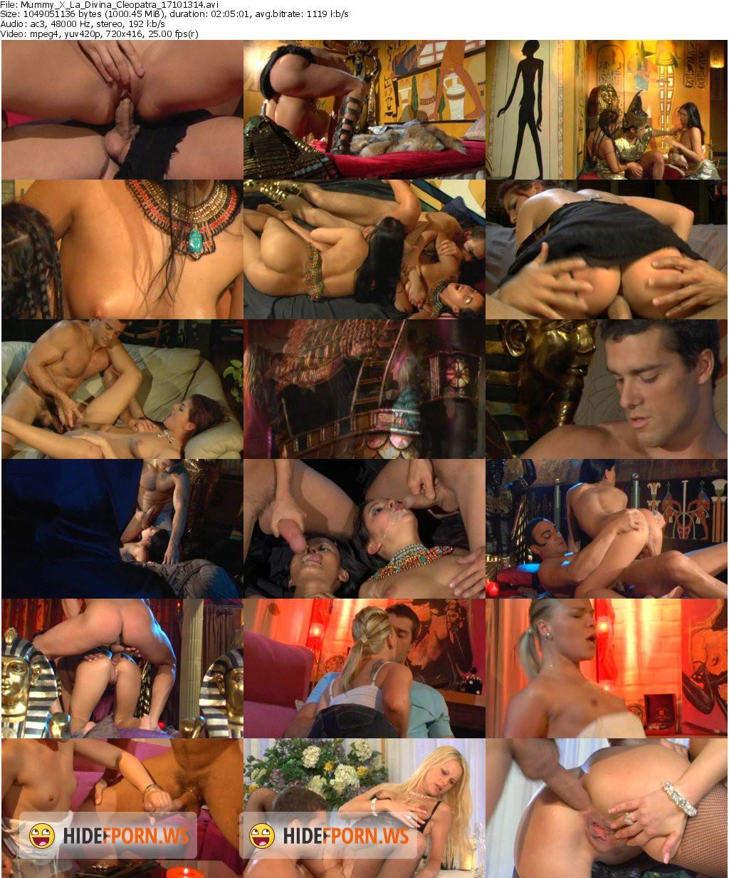 Старые порно фильмы про клеопатру фото 103-755