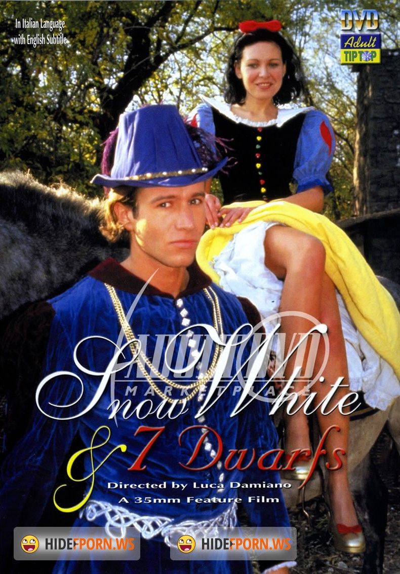 Snow White and The Seven Dwarfs [1996/DVD9]