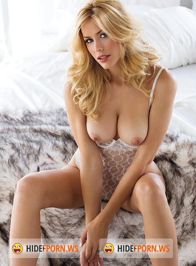 Plus.PlayBoy.com - Kennedy Summers - Luscious Candy [FullHD]