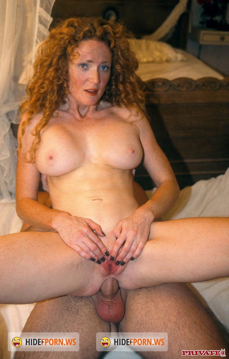 Xxx kinky redhead erotic gallery