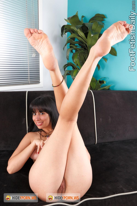 luscious lopez feet
