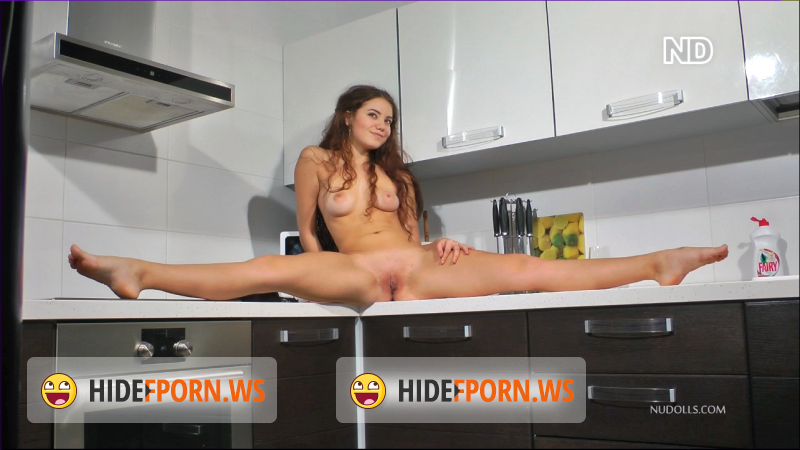 NuDolls.com - Nastya - Party days [HD 720p]