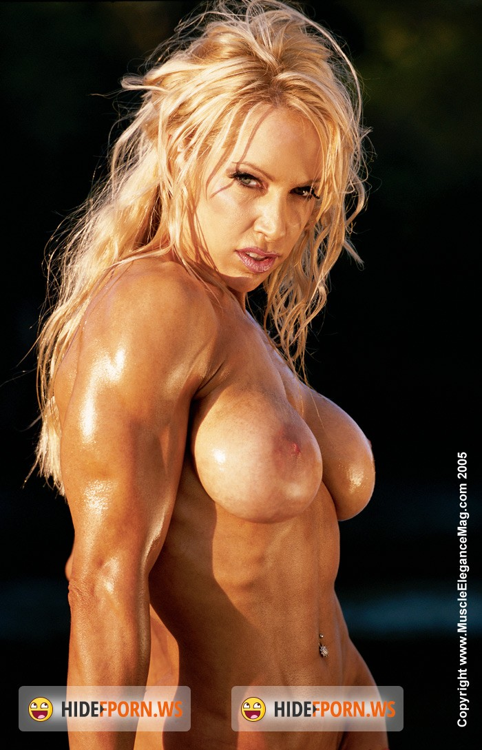 Congratulate, Drawings of women bodybuilders was