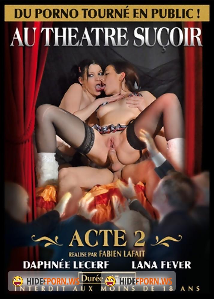 секс в театре фото и рассказы